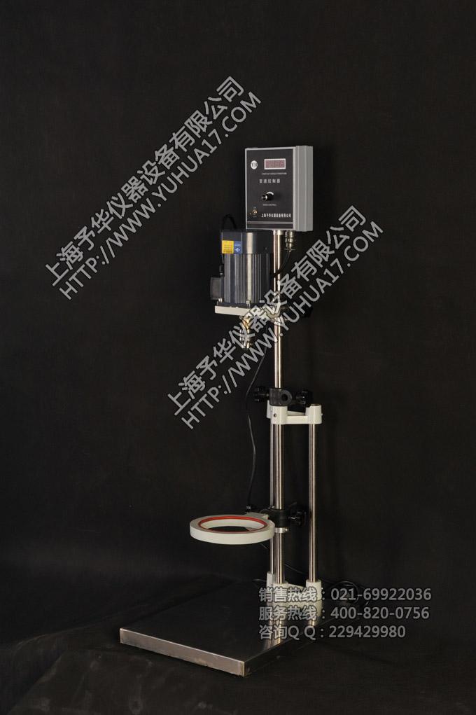 交流感应电机无级调速.无电刷,无火花,长寿命.三立杆结构,稳定性好.